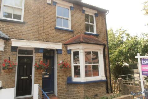 Malvern Road, Hornchurch, London, RM11. 3 bedroom semi-detached house