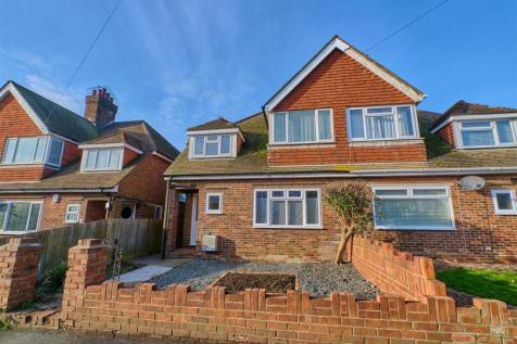 DECEPTIVELY SPACIOUS. 3 bedroom semi-detached house for sale