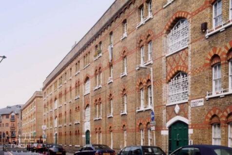 Rawstorne Street, Clerkenwell. 1 bedroom flat