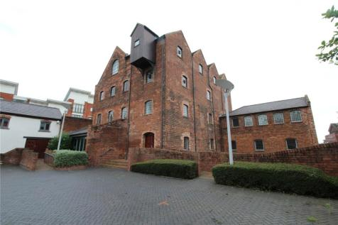 The Mill, Albion Street, Horseley Fields, Wolverhampton, WV1. 2 bedroom apartment