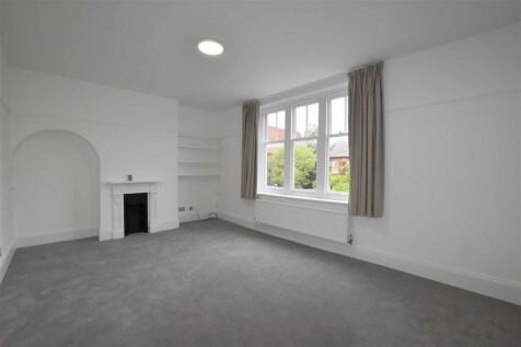 Upper Redlands, Reading. 3 bedroom flat