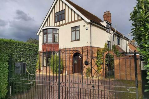 Albert Road, Caversham Heights, Reading. 5 bedroom detached house for sale