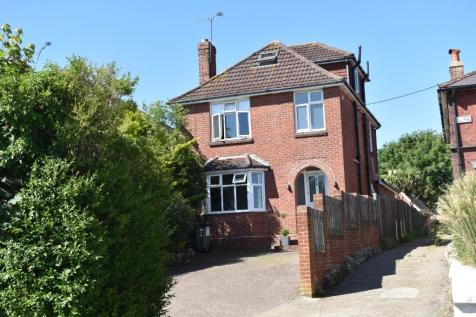 Satchell Lane, Hamble SO31. 3 bedroom detached house for sale