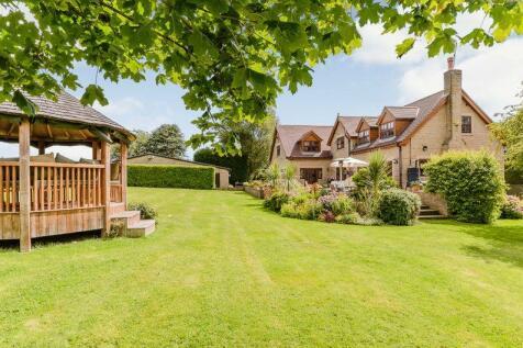Orchard House, Morthen Lane. 4 bedroom detached house for sale
