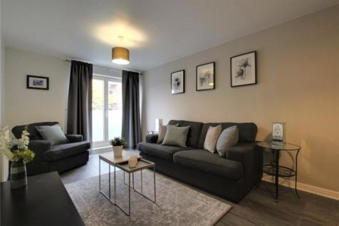 Malcolm Place, Caversham Road, Reading, Berkshire, RG1. 2 bedroom apartment