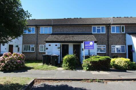 Dibden Close, Bournemouth. 1 bedroom apartment