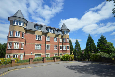 Westbourne, Bournemouth. 2 bedroom apartment