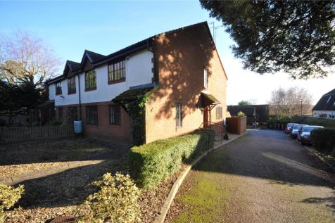 The Planks, Old Town, Swindon, Wiltshire, SN3. 2 bedroom apartment