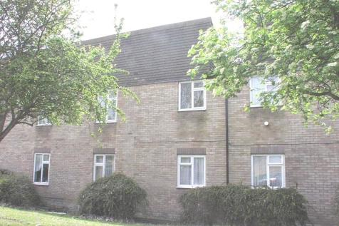 Crawford Close, Freshbrook, Swindon, Wiltshire, SN5. 1 bedroom apartment for sale