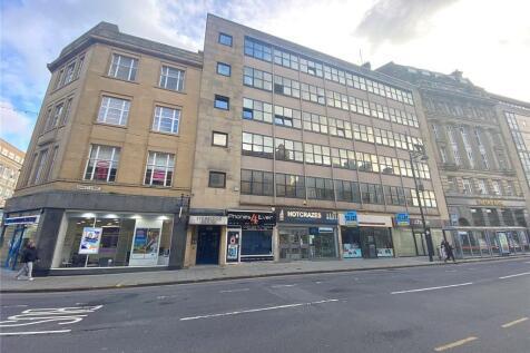 Ivebridge House, 59 Market Street, Bradford, BD1. 1 bedroom apartment