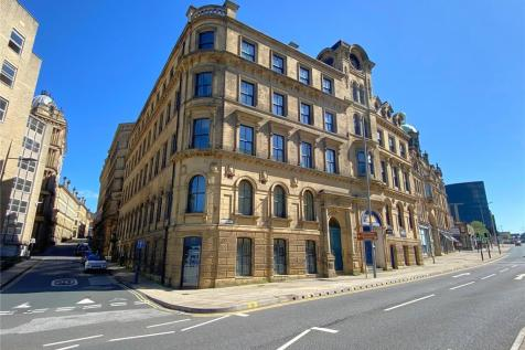 Leeds Road, Bradford, West Yorkshire, BD1. 2 bedroom apartment for sale
