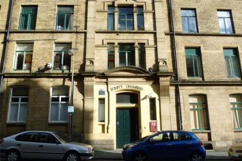 Equity Chambers, 40 Piccadilly, Bradford, West Yorkshire, BD1. 2 bedroom apartment