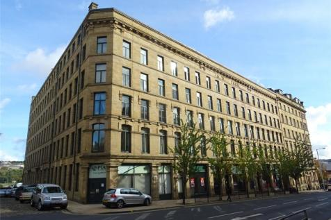 Broadgate House, 2 Broad Street, Bradford, West Yorkshire, BD1. 1 bedroom apartment for sale