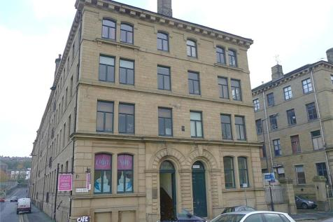 Mill Street, Bradford, West Yorkshire, BD1. 2 bedroom apartment