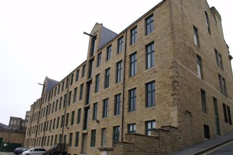 Colonial Building, 135-139 Sunbridge Road, Bradford, West Yorkshire, BD1. 2 bedroom apartment
