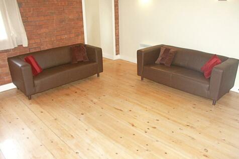 Delauney House, 11 Scoresby Street, Bradford, BD1. 2 bedroom apartment for sale