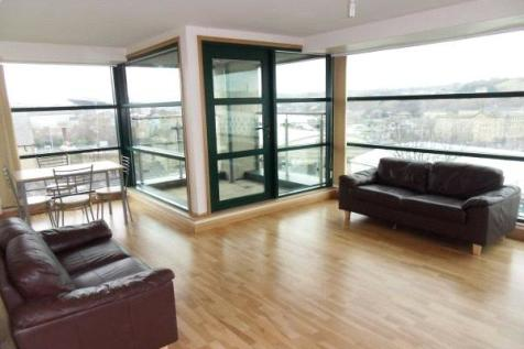 Stonegate House, Stone Street, Bradford, West Yorkshire, BD1. 2 bedroom apartment for sale