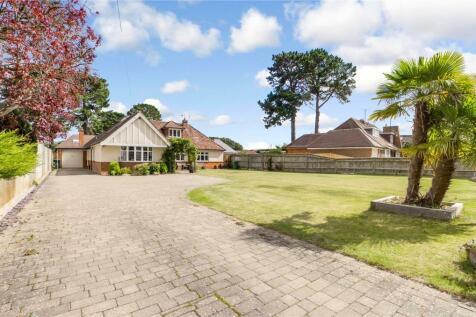 Long Lane, Tilehurst, Reading, Berkshire, RG31. 4 bedroom detached house for sale