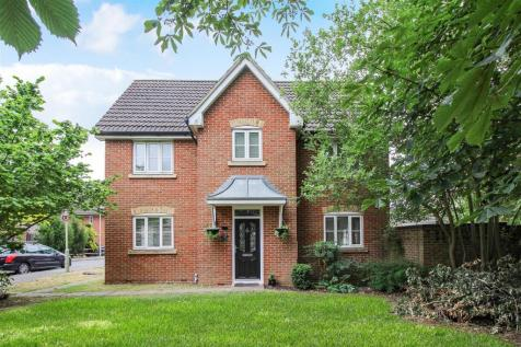 Updown Way, Chartham, Canterbury. 3 bedroom detached house