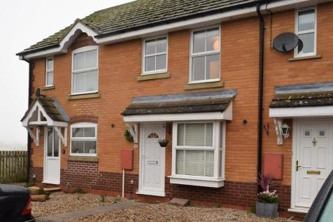 Newmarket Close, Stratford-Upon-Avon, Warwickshire, CV37. 2 bedroom terraced house
