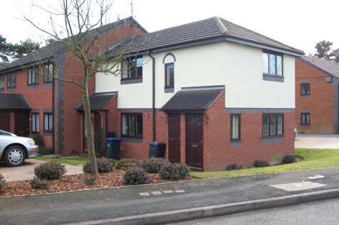 Chepstow Close,Stratford-Upon-Avon,CV37. 1 bedroom apartment