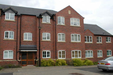 Brookfield Court, Alcester Road,Stratford-Upon-Avon,CV37. 2 bedroom apartment