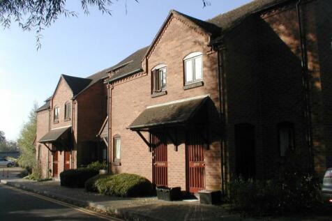 Bancroft Place,Stratford-Upon-Avon,CV37. Studio flat