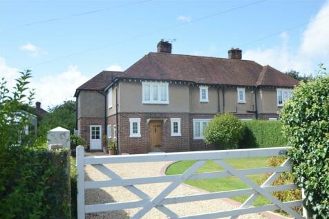 117 Harlescott Lane, Shrewsbury SY1 3AR. 4 bedroom semi-detached house
