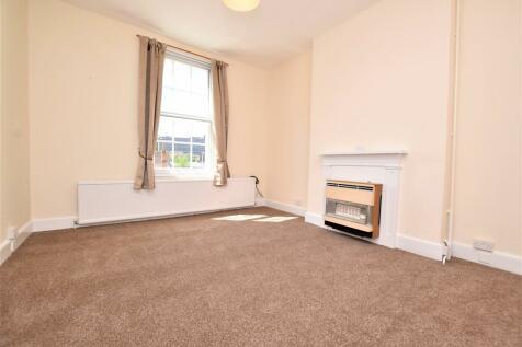 Black Horse Lane, Ipswich. 2 bedroom apartment