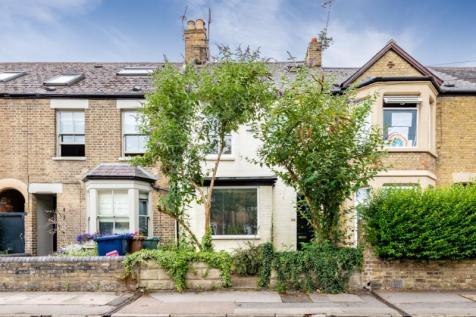 Marlborough Road, Oxford, Oxfordshire. 3 bedroom terraced house