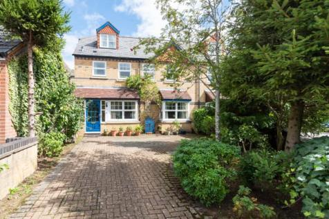Hodges Court, Oxford, Oxfordshire. 5 bedroom semi-detached house