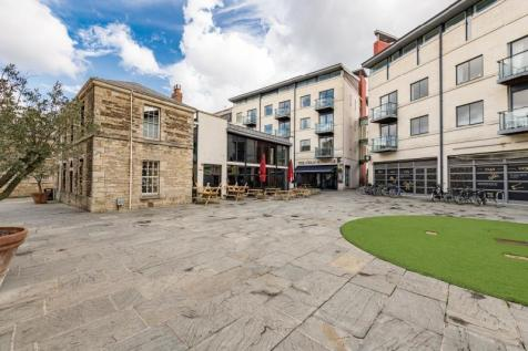 Oxford Castle, New Road, Oxford, Oxfordshire. 2 bedroom apartment for sale