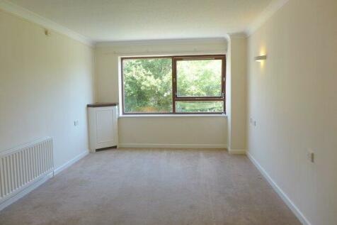 Homewood House, Milford Road, Pennington, Lymington, Hampshire. 1 bedroom retirement property