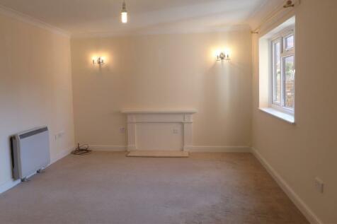 Norfolk House, Brockhurst Road, Gosport, Hampshire. 1 bedroom retirement property