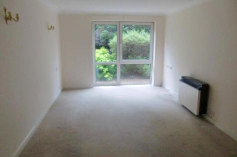 Homegate House, The Avenue, Eastbourne, East Sussex. 1 bedroom retirement property