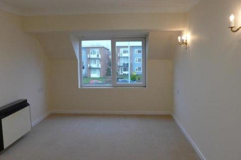 Homesearle House, Goring Road, Goring-by-Sea, Worthing, West Sussex. 1 bedroom retirement property