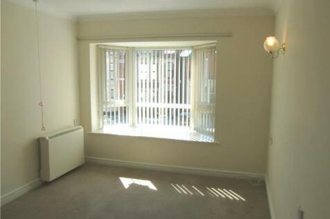 Priory Court, Raikes Parade, Blackpool, Lancashire. 1 bedroom retirement property