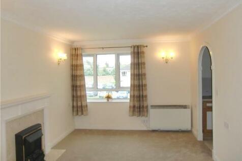 Arbrook Court, Clayton Road, Chessington, Surrey. 1 bedroom retirement property