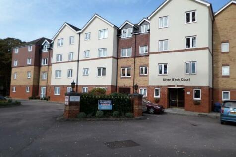 Silver Birch Court, Friends Avenue, Cheshunt , Waltham Cross, Hertfordshire. 1 bedroom retirement property