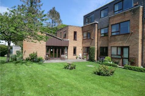 Homewood House, Milford Road, Pennington, Lymington, Hampshire. 1 bedroom retirement property