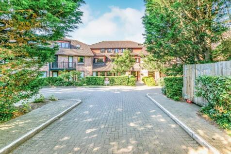 Ashdown Gate, London Road, East Grinstead, West Sussex. Retirement property