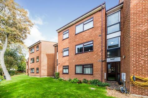 Holmoaks House, Bromley Road, Beckenham, Kent. Retirement property