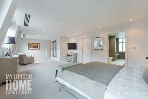 Great Peter Street, Westminster, SW1P. 4 bedroom duplex for sale