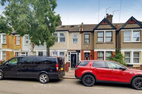 Morland Road, London. 4 bedroom terraced house for sale