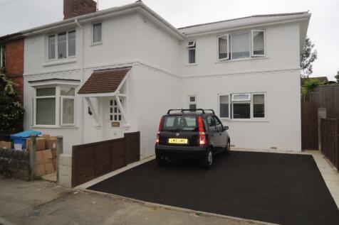 Recreation Road, Poole, Dorset, BH12. 7 bedroom semi-detached house