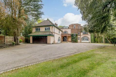 Temple Gardens, Moor Park, Rickmansworth, Hertfordshire property