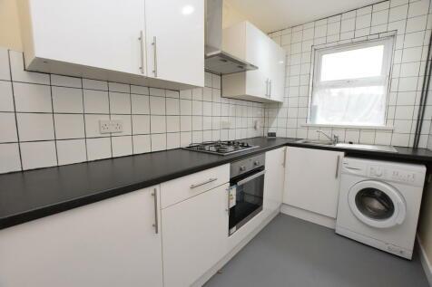 Milton Street, Derby DE22 3PA. 3 bedroom house share