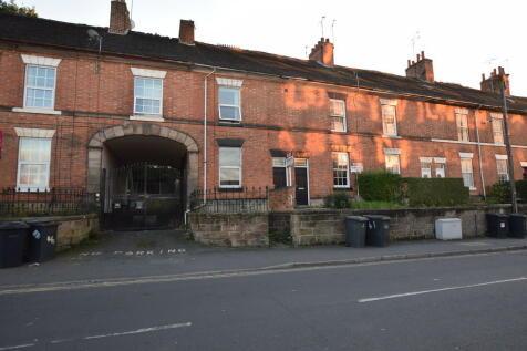 Macklin Street, Derby, DE1 1LE. 1 bedroom house share