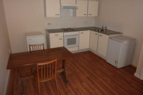 The Longwood, Drewry Court, Derby DE22 3XG. 1 bedroom apartment