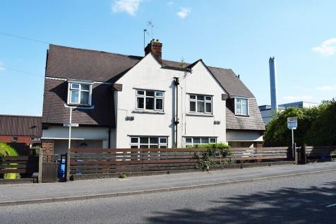 Uttoxeter New Road, Derby DE22 3ND. 4 bedroom house share